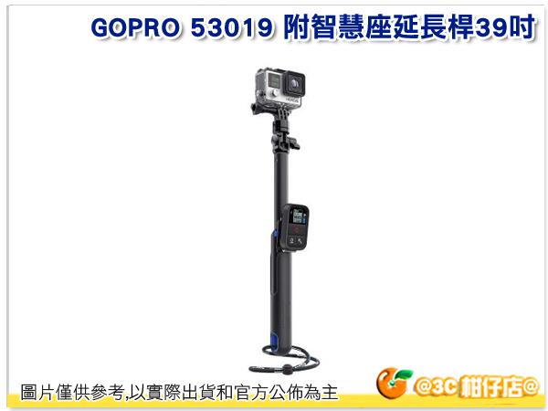 53019 SP REMOTE POLE 附智慧座延長桿39吋 自拍棒 自拍桿 可掛遙控器 適用於 GOPRO Hero3 HERO4