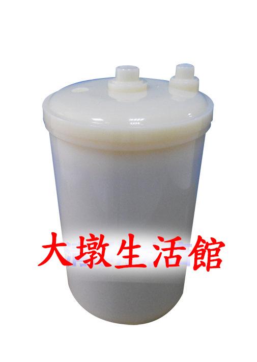 【大墩生活館】MJ-7000 電解水機專用本體濾心(台制) 適用TOYO、千山、 Ange、美生水,賣965元。