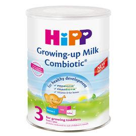 *babygo*喜寶 HiPP雙益幼兒成長奶粉(800g)