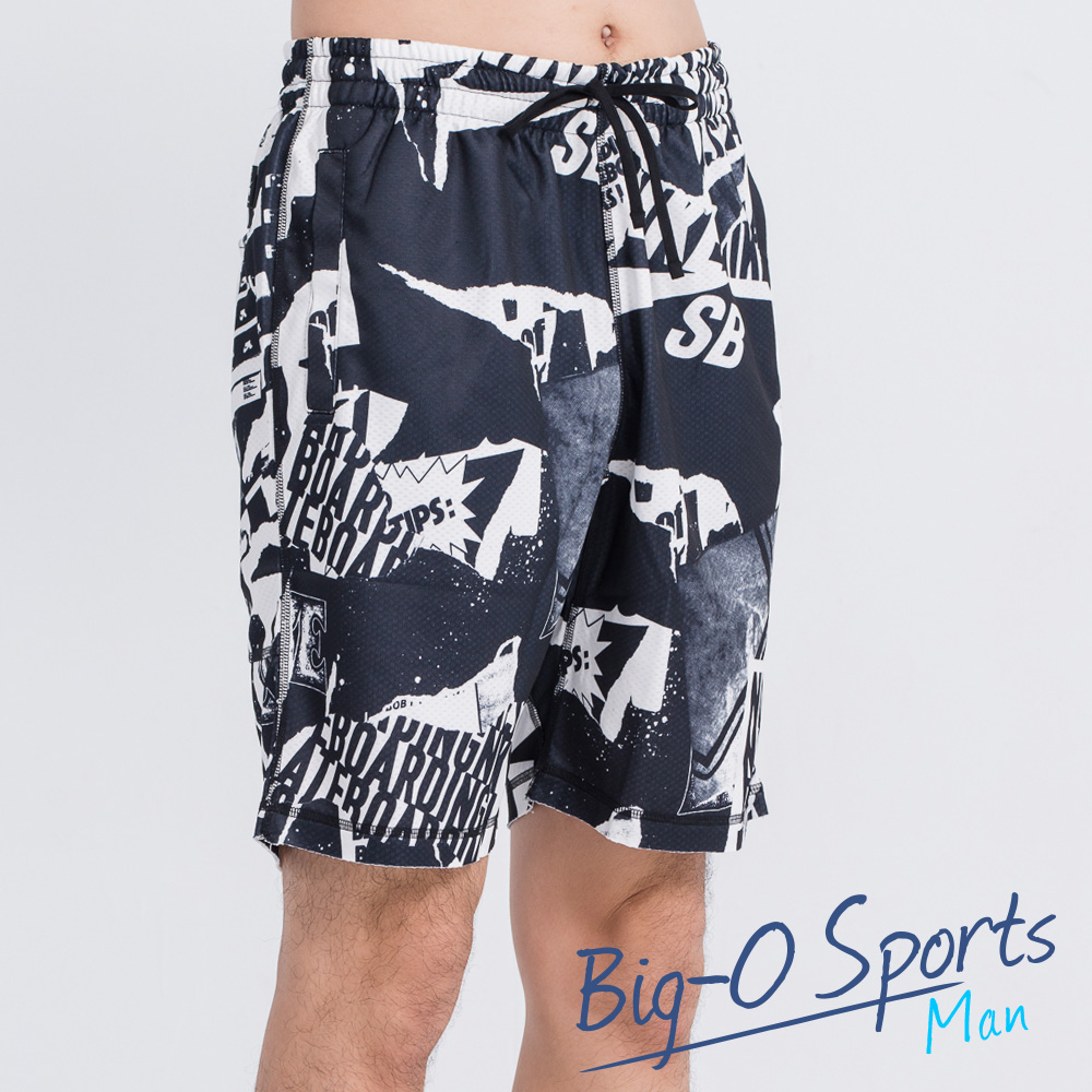 NIKE 耐吉 SB DRI-FIT RIP SUNDAY SHORT 籃球短褲 男 800138010 Big-O SPORTS