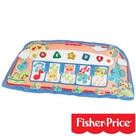 Fisher-Price費雪 - 新踢踢腳鋼琴