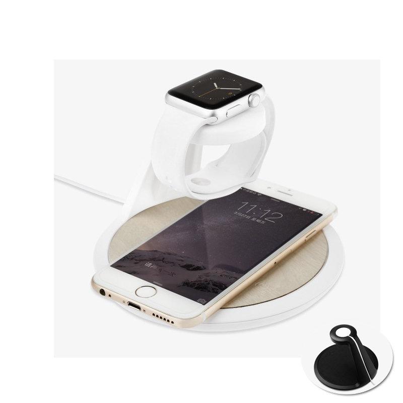 ~斯瑪鋒數位~BS. 時光 Apple Watch IPhone 智能手錶充電支架 apple watch 支架