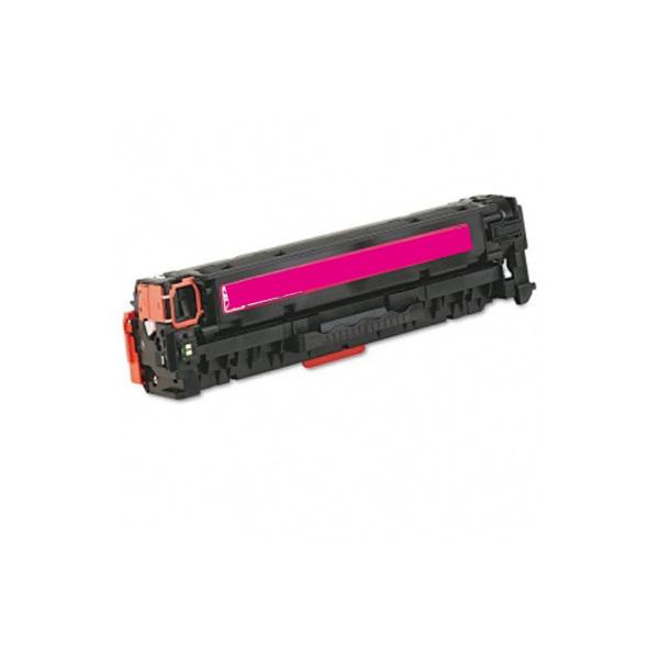 【非印不可】HP CF383A 紅色 (單支) 相容環保碳匣 適用HP Color LaserJet Pro M476dn,M476dw,M476nw