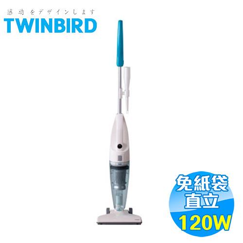 Twinbird 手持直立兩用吸塵器 TC-5121