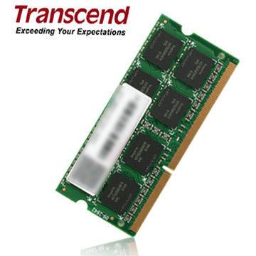 *╯新風尚潮流╭*創見筆記型 4G DDR3-1066 終身保固 公司貨 TS512MSK64V1N