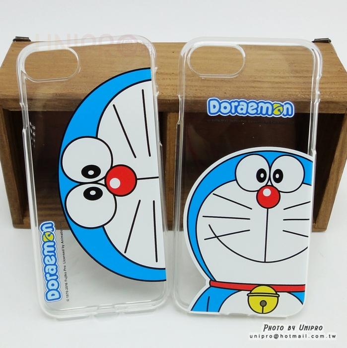 【UNIPRO】iPhone7 4.7吋 哆啦A夢 TPU 手機殼 軟殼 小叮噹 Doraemon 正版授權 i7