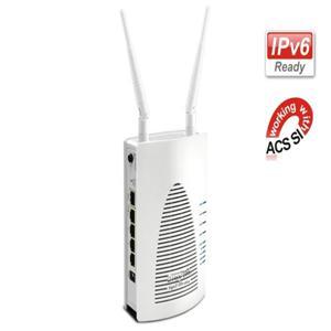 居易科技 Vigor2120n-plus SSL VPN無線雙頻分享器