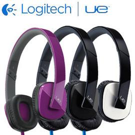 志達電子 UE4000-PP 紫色 Ultimate Ears 4000 可換線耳罩式耳機 (門市提供試聽)