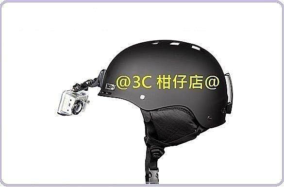 GoPro AHFMT-001 專屬配件 Helmet Front Mount 安全帽前置專用架 Hero2 hero 3 Hero3+
