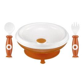 Simba小獅王辛巴 - 保溫吸盤餐具組