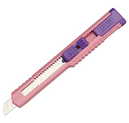 《☆享亮商城☆》NO.0405D 經濟型小美工刀 SDI