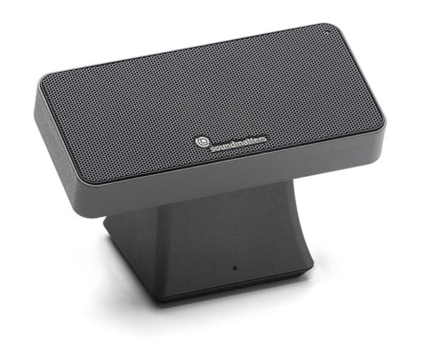 《育誠科技》『 soundmatters Moment 』迷你磁吸式藍牙音響/藍芽喇叭/碳纖維單體/支援無線充電/磁充背板/另售JBL FLIP3