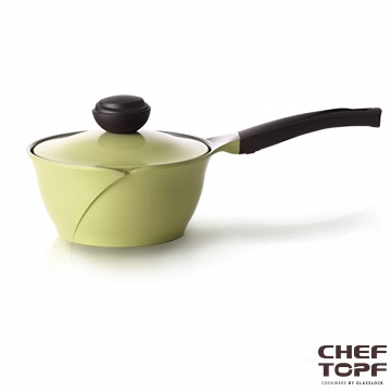 CHEF TOPF 韓國la rose玫瑰鍋 (單柄湯鍋 18cm 編號NO1) 韓國代購- 預購+現貨
