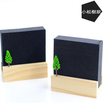 WallFree窩自在★採購世界★碳離子空氣凈化器-小松樹款