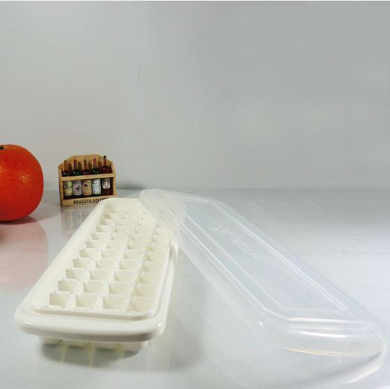 日式冰格冰塊模具製冰器製冰盒冰棒冰棍模具 59元