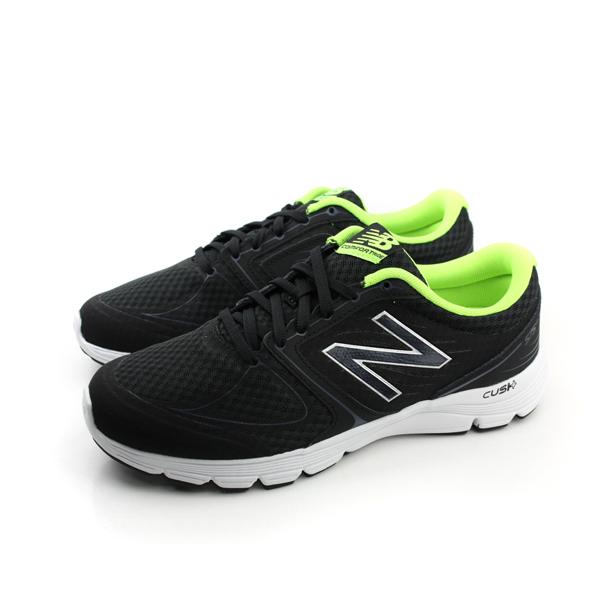 NEW BALANCE CUSH 575系列 跑鞋 黑 男款 no053