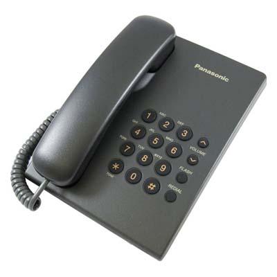 【純米小舖】Panasonic KX-TS500經典有線電話