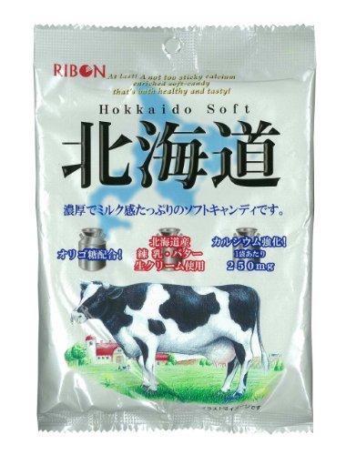 北海道牛奶糖 110g