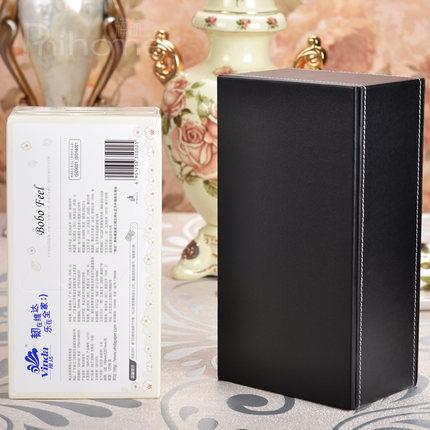 皮質面紙盒