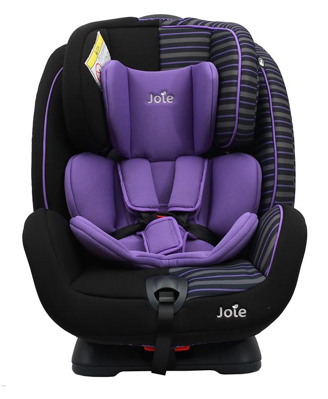 『121婦嬰用品館』奇哥 JOIE 成長型汽座0-7歲(0-25kg)-紫JBD39000H