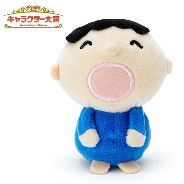【真愛日本】16051100038迷你造型玩偶-TABO   三麗鷗家族  TABO 大寶   玩偶 布偶 玩具 收藏
