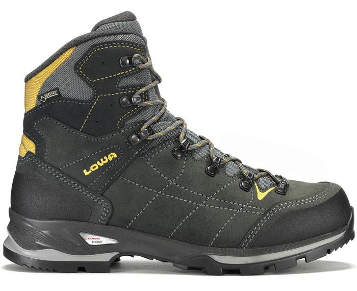 【鄉野情戶外專業】 LOWA |德國| Vantage GTX® Mid 高筒防水登山鞋 男款/LW210698