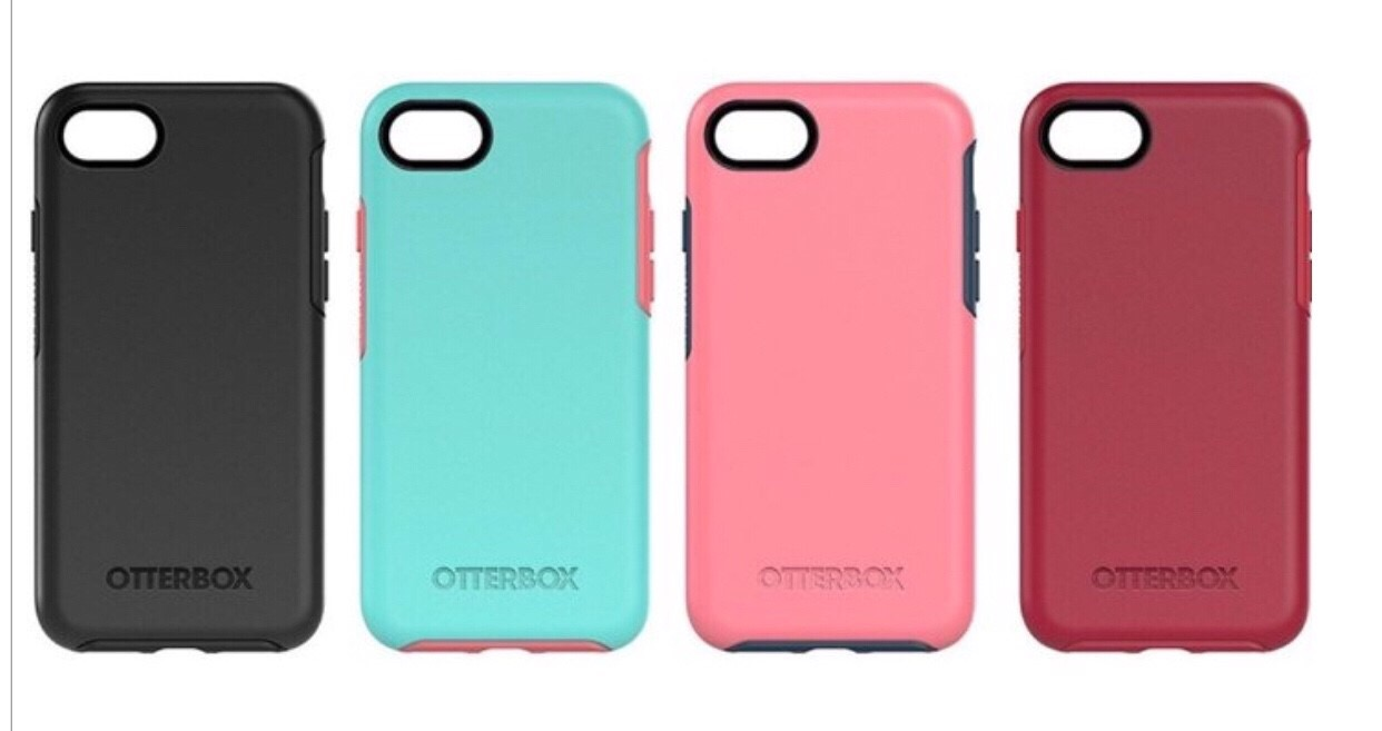 Otterbox Symmetry Series炫彩幾何系列 iPhone7 Plus