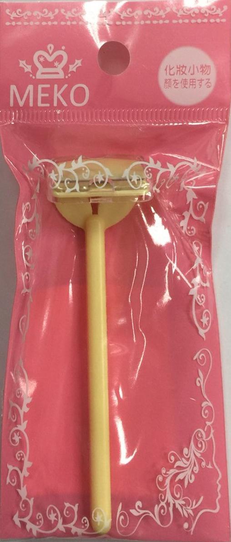 T型修眉刀(1入) E-018