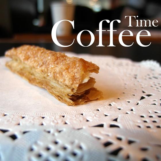 萌焙司法式千層酥-長條(阿拉比卡-厚焙咖啡) 10條/盒