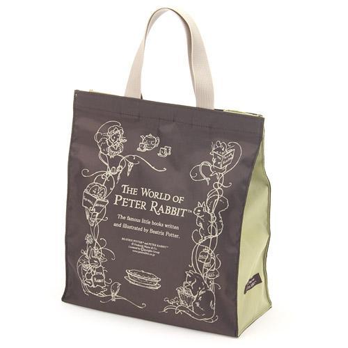 彼得兔 手提袋/778-036