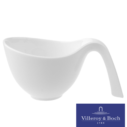 Villeroy&Boch Flow把手碗(限量銷售)
