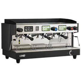 Gino 專業咖茶機(咖啡機、煮茶機)兩大功能合體