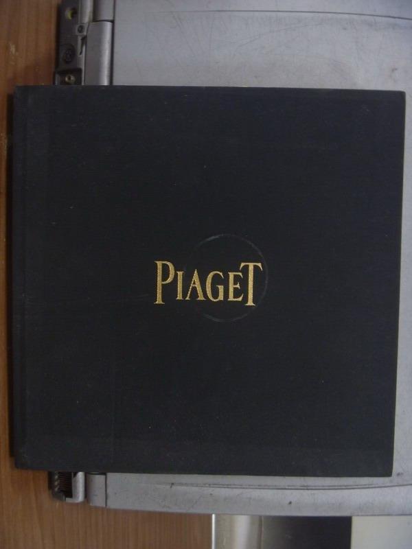 【書寶二手書T5/歷史_MCE】Piaget