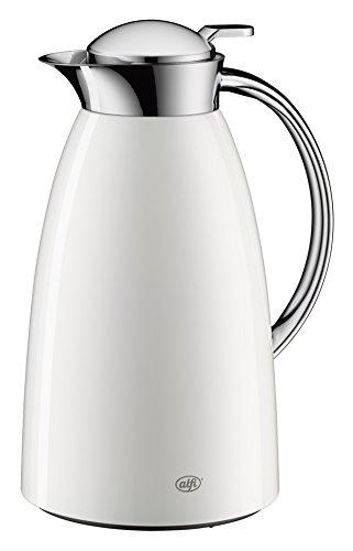 WMF集團 Alfi 保溫瓶 保冰 保冷 Gusto 保溫壺 1000 毫升 白色 德國製