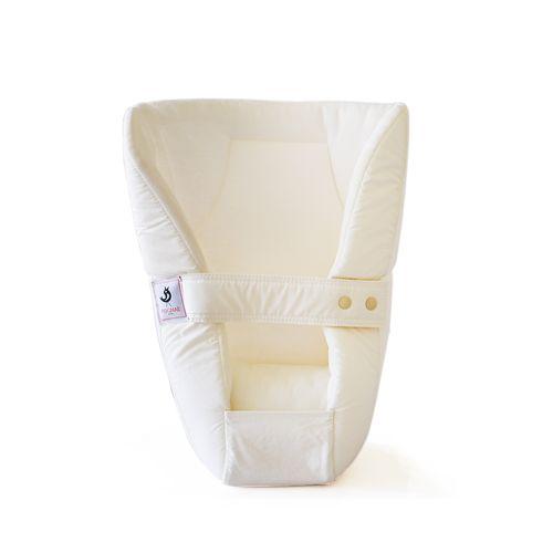 ★衛立兒生活館★Pognae 新生嬰兒緩衝襯墊組(ORGA+專用)(揹巾/背巾)
