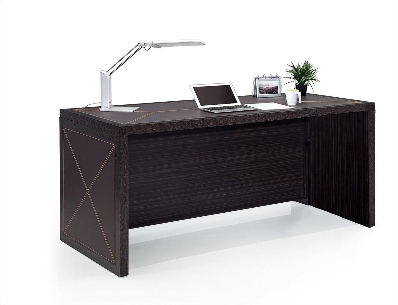 【石川家居】GD-631-5 巴菲特6尺大器辦公桌 (不含其他商品) 台中以北搭配車趟免運