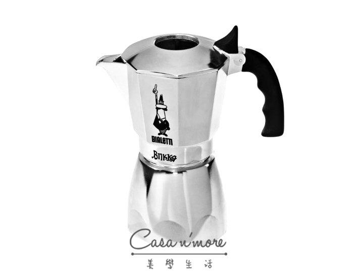 Bialetti Brikka 加壓 增壓 聚壓 摩卡壺2人份 義式咖啡