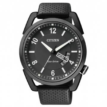 CITIZEN 光動能錶/AW0015-08E