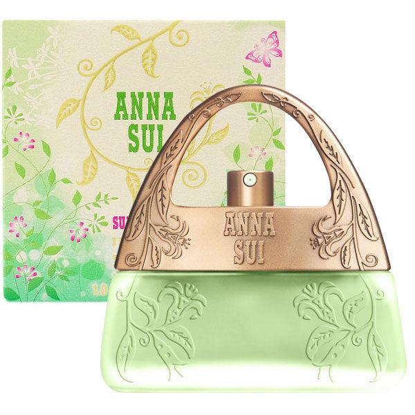 Anna Sui 安娜蘇 甜蜜夢境淡香水茉綠限量版 30ml《Belle倍莉小舖》
