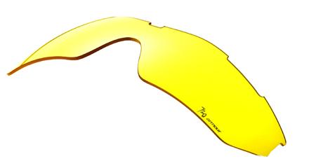 【【蘋果戶外】】720armour L948B2-Y77-H Hitman 替換鏡片 備片 Polycarbonate 黃片 夜行片 夜間佩戴增光片,加強景物對比,明亮不刺眼