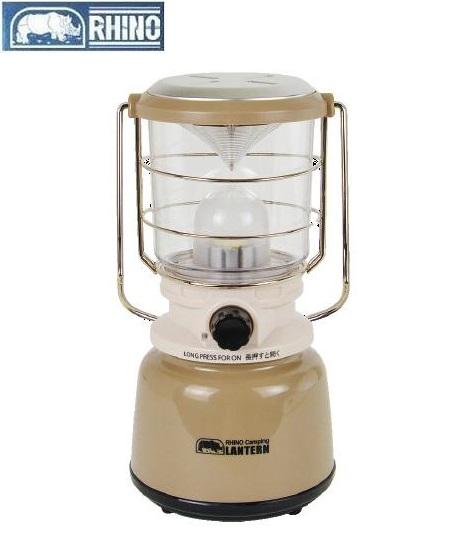 [ RHINO 犀牛 ] L-900 LED大營燈 / 露營燈 可吊掛帳篷頂 1000流明/ L-900
