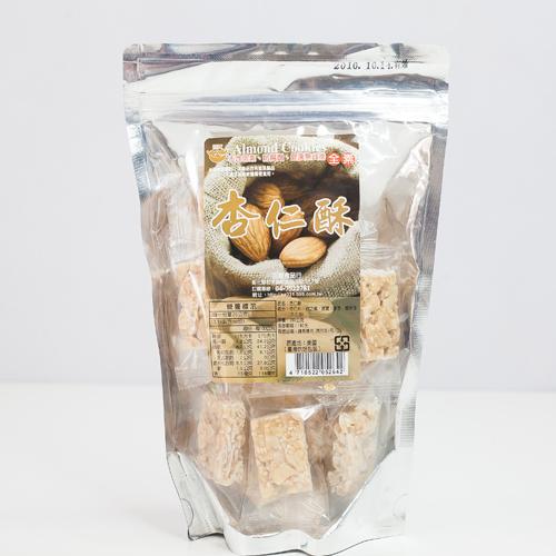 百寶食品 杏仁酥(200g/袋)