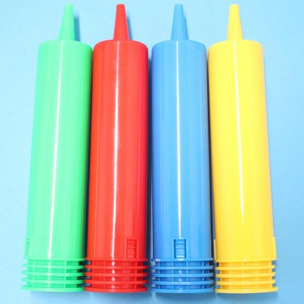 氣球專用打氣筒 雙節長條打氣筒 氣球打氣筒 長約20cm/一件200支入{定60}~5617