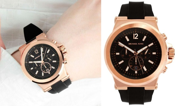 【Cadiz】美國真品正品 Michael Kors 男士經典計時腕錶 [MK8184/ 代購/ 現貨]
