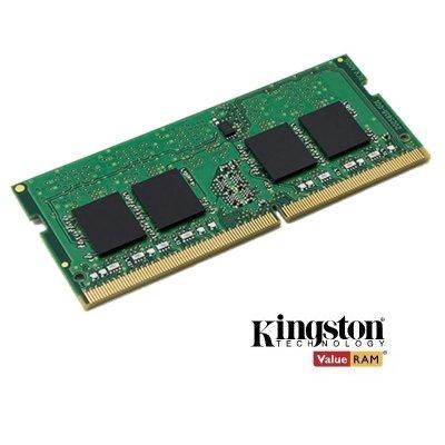 *╯新風尚潮流╭*金士頓筆記型記憶體 4G 4GB DDR4-2133 終身保固 KVR21S15S8/4