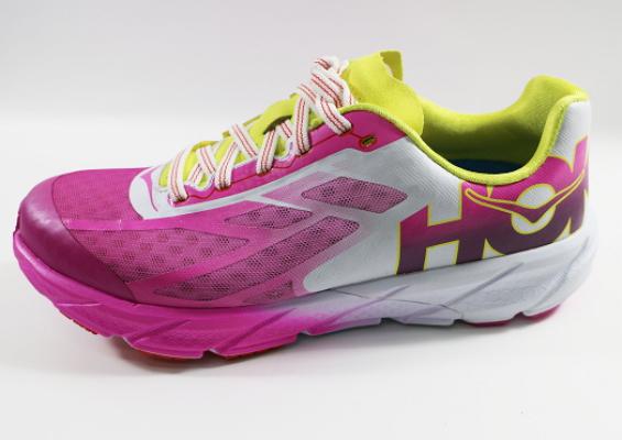 【陽光樂活】HOKA ONE ONE  輕量緩震路跑鞋   HO1012049FCRS