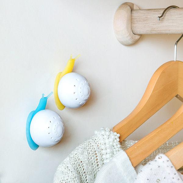 PS Mall 蝸牛清香劑 芳香劑 空氣清新劑【J700】