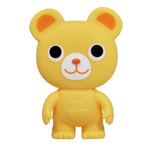 ★衛立兒生活館★樂雅 Toy Royal  軟膠系列-小熊(TF6259)