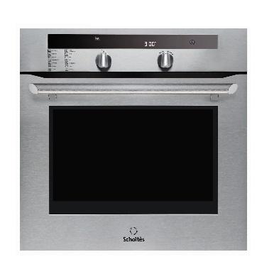 FN54TXA 蕭泰斯 Scholtes 專業頂級60cm十二種功能烤箱【零利率】 ※熱線07-7428010