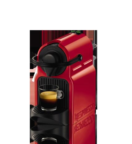 【菲比朵朵】 日本代購 NESPRESSO INISSIA C40 膠囊咖啡機
